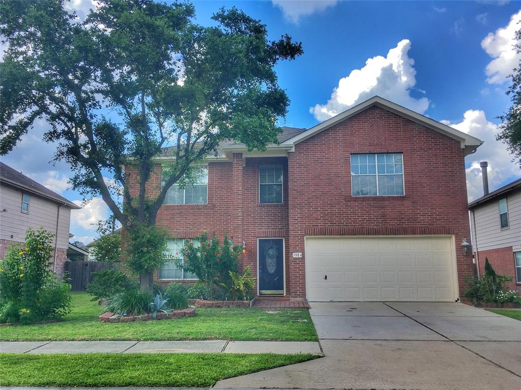 5914 Logancrest Lane Property Photo - Houston, TX real estate listing