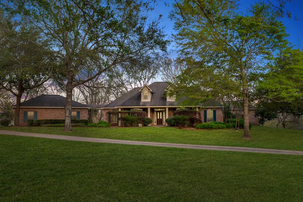 907 Pecan Ridge Lane Property Photo - Brazos Country, TX real estate listing