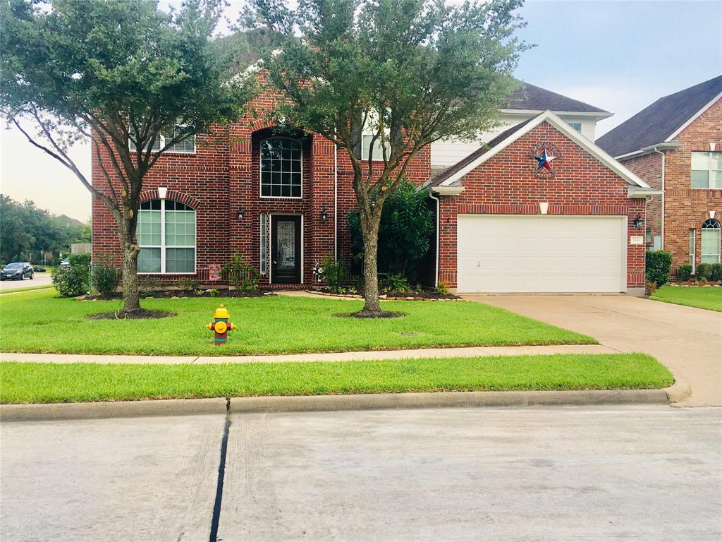 2410 Aspen Spring Drive Property Photo - Deer Park, TX real estate listing