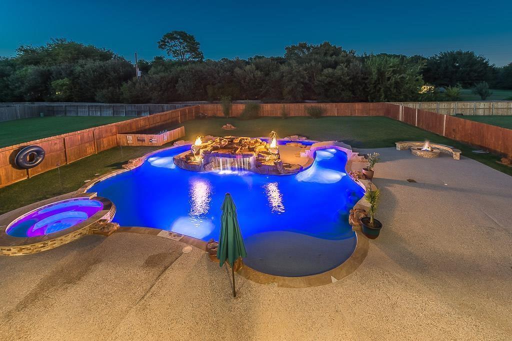 25318 Cherry Ranch Drive Property Photo - Katy, TX real estate listing