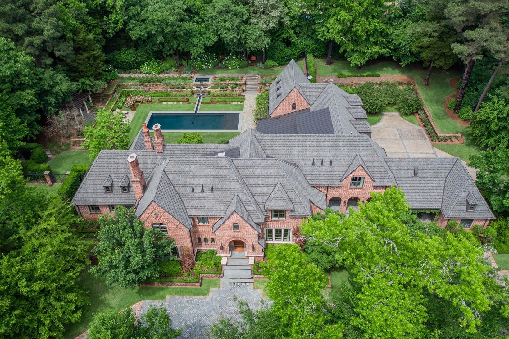 Chapel Hill Real Estate Listings Main Image