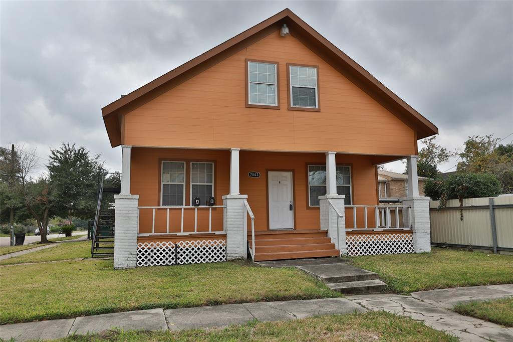7842 Baltimore Street, Houston, TX 77012 - Houston, TX real estate listing