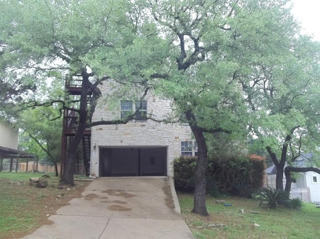 15502 Enid Drive Property Photo - Austin, TX real estate listing