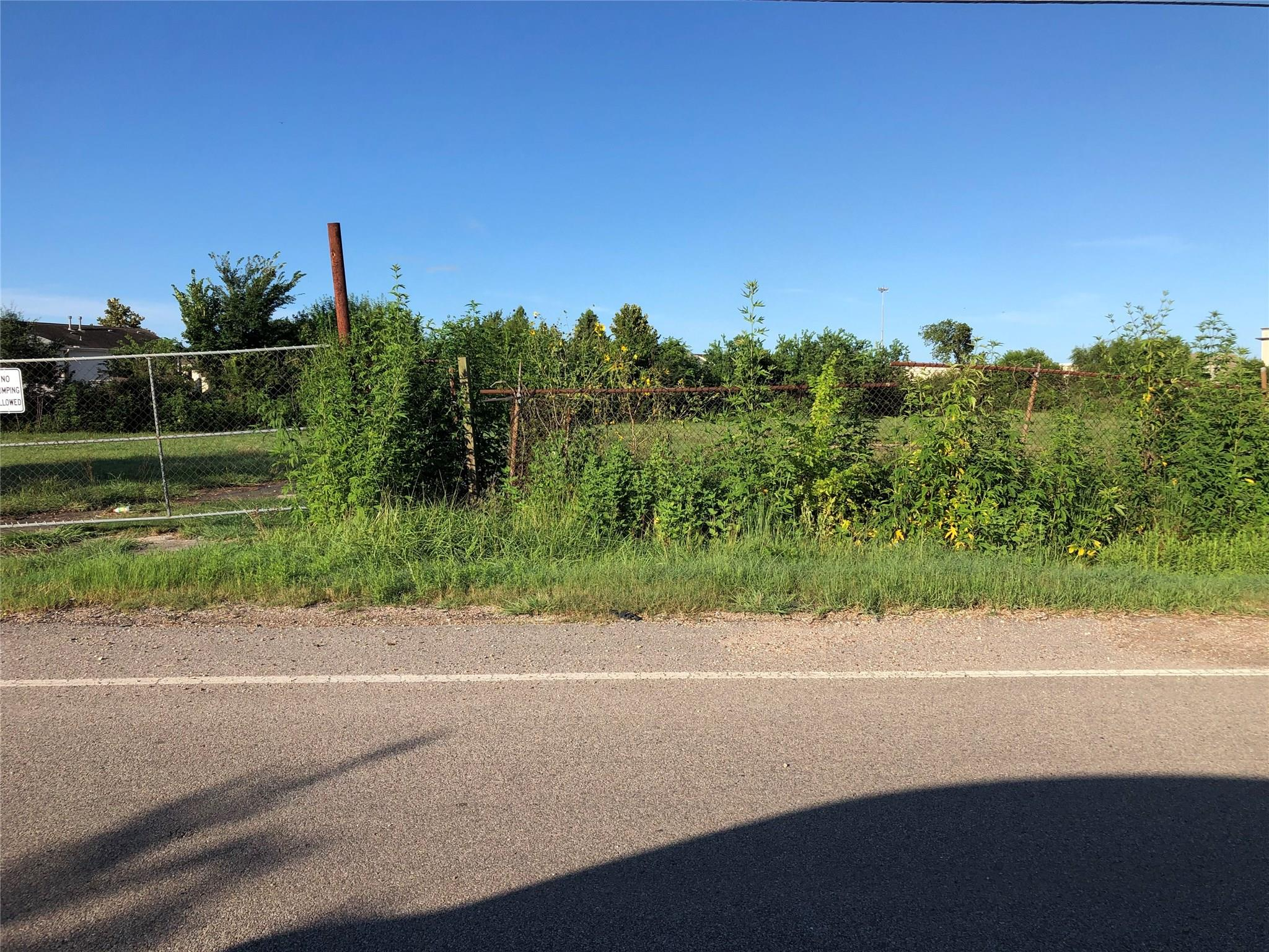 0 Easthaven Boulevard Property Photo - South Houston, TX real estate listing