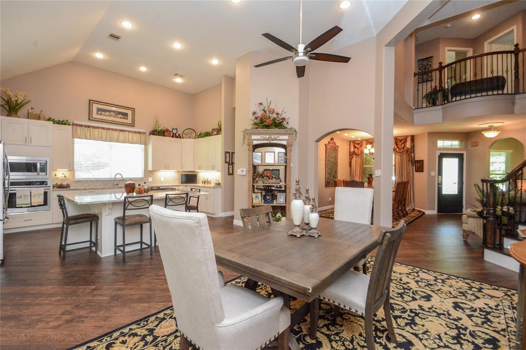 7403 Ponderosa Drive Property Photo - Magnolia, TX real estate listing