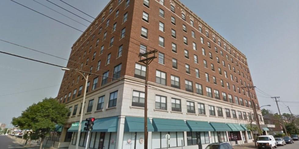 711 N Euclid Avenue Property Photo - Saint Louis, MO real estate listing