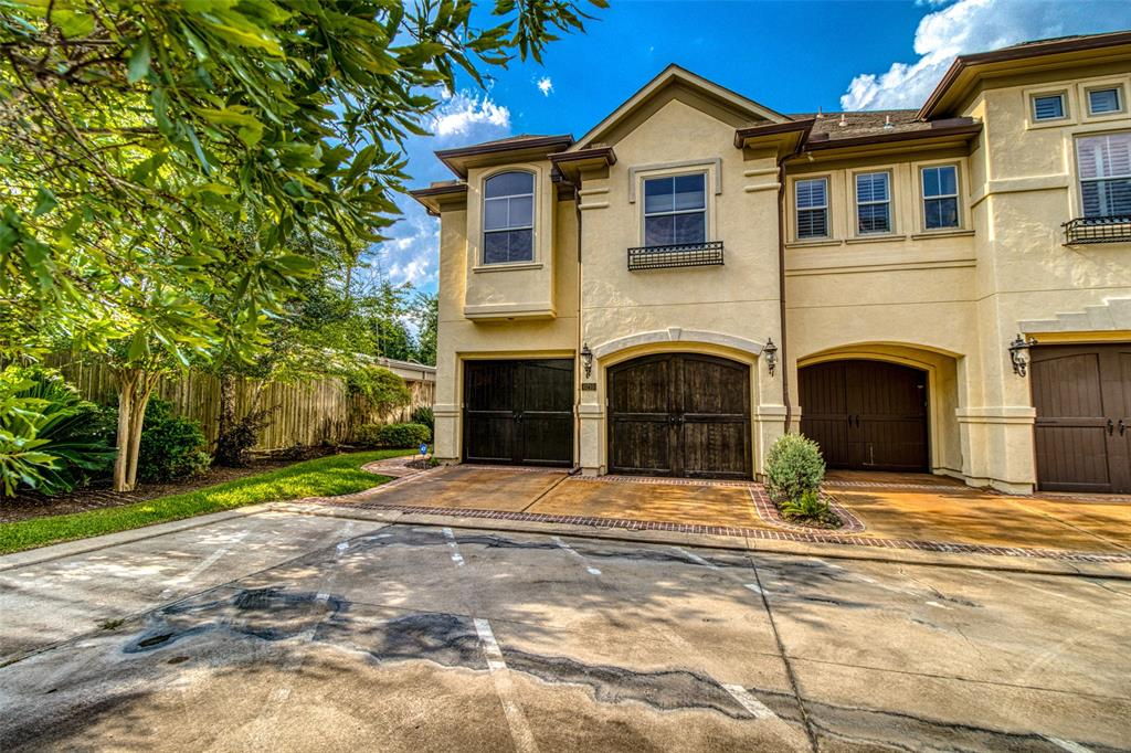 6210 Elm Heights Lane Property Photo - Houston, TX real estate listing