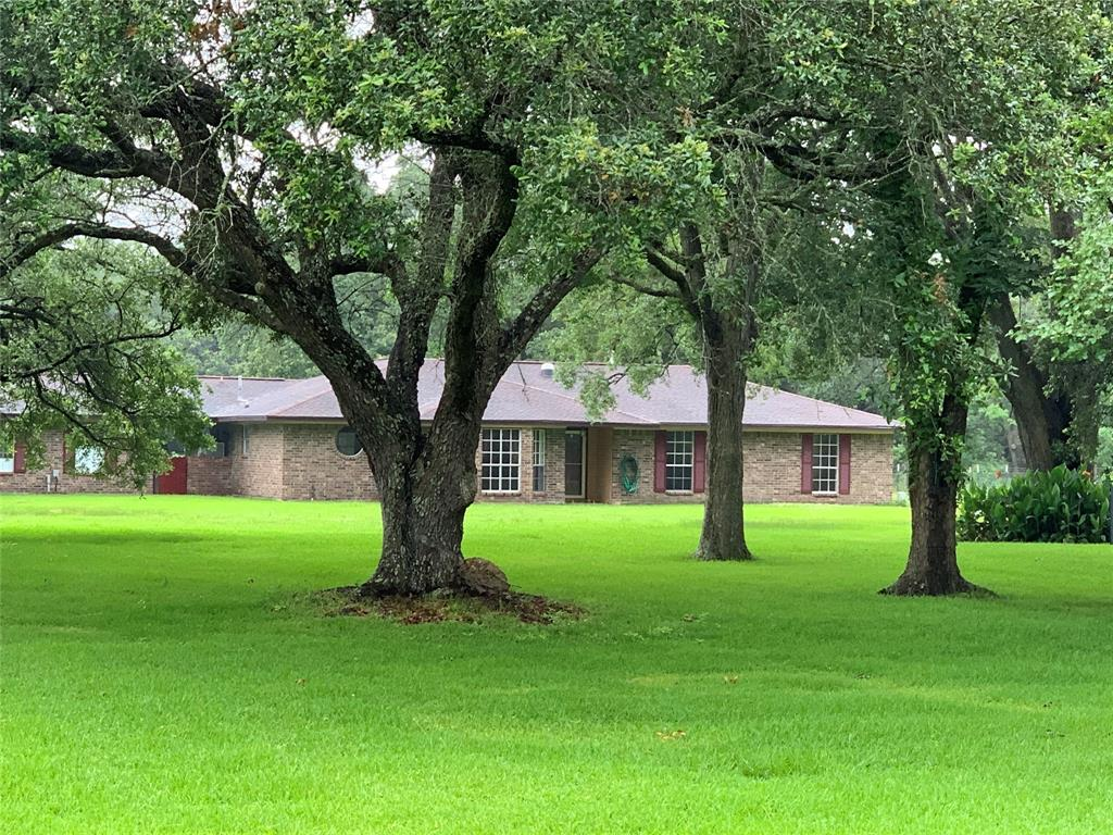 3412 County Road 155, Alvin, TX 77511 - Alvin, TX real estate listing