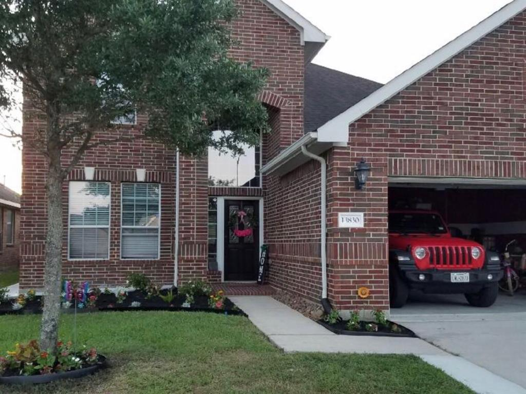 13830 CLEAR TRAIL Lane Property Photo - Houston, TX real estate listing