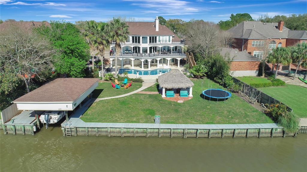 18618 Barbuda Lane Property Photo - Houston, TX real estate listing