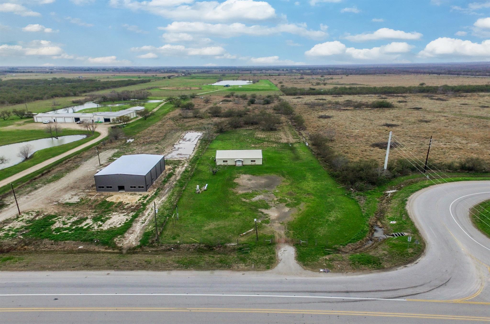 1585 Patton Road Property Photo