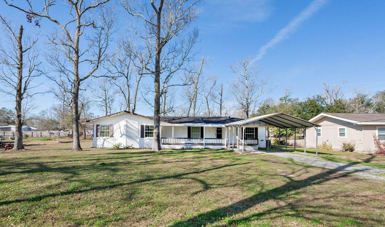 430 Gum Drive Property Photo - Bridge City, TX real estate listing