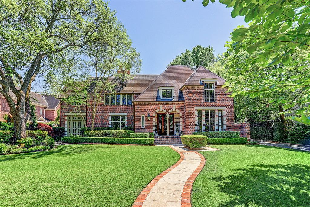 2421 Brentwood Drive, Houston, TX 77019 - Houston, TX real estate listing