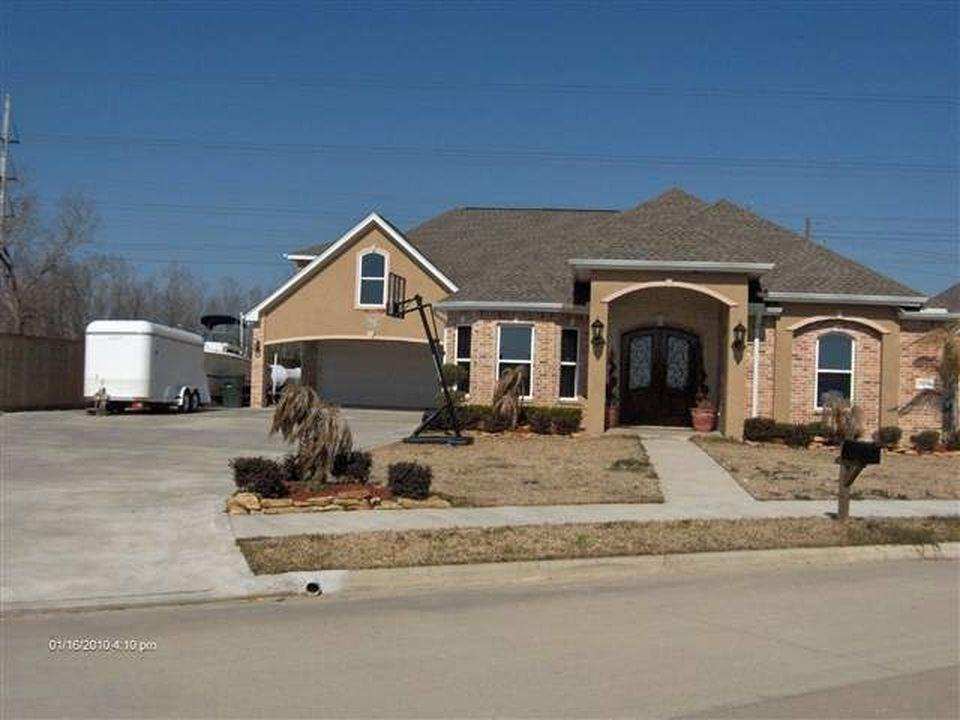 7370 Royal Meadows Circle Property Photo - Port Arthur, TX real estate listing