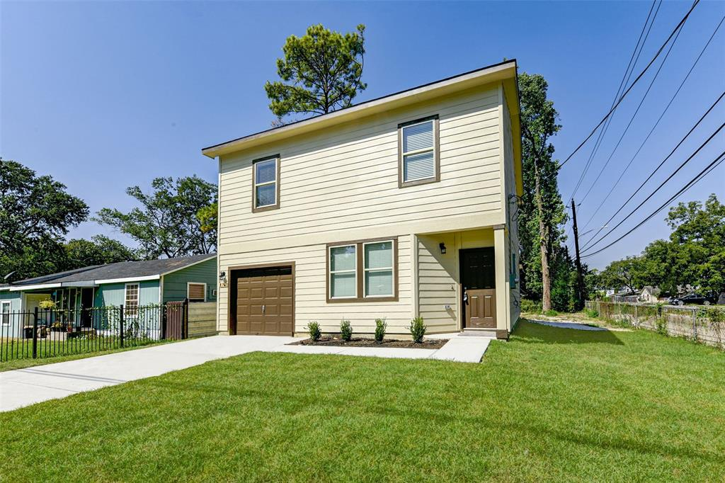 413 ARMSTRONG ST Property Photo - Houston, TX real estate listing
