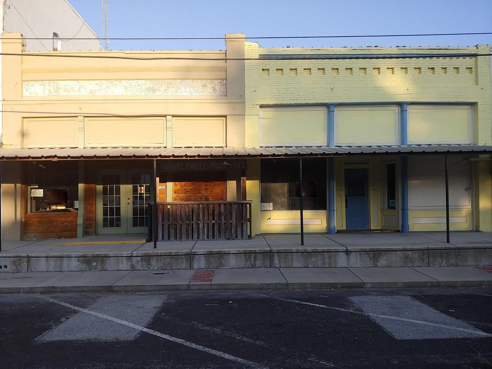 212 S Main Street Property Photo - Bremond, TX real estate listing