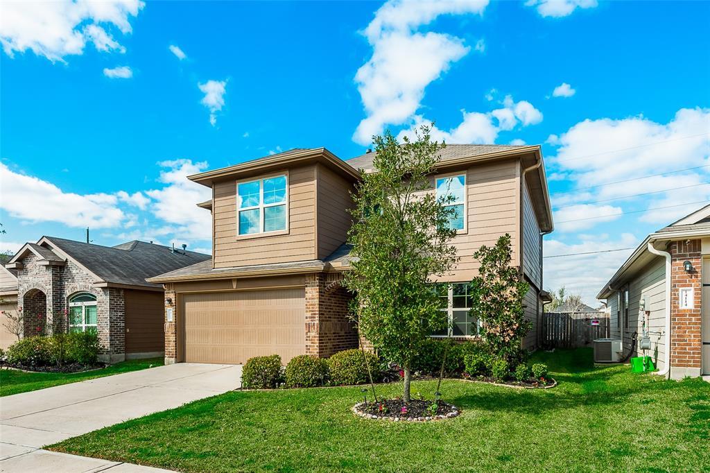 14118 Brunswick Place Drive, Houston, TX 77047 - Houston, TX real estate listing
