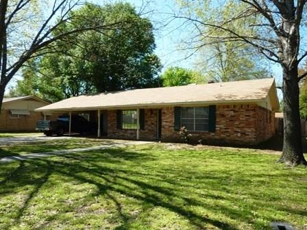 1003 Brentwood Street Property Photo - Mexia, TX real estate listing