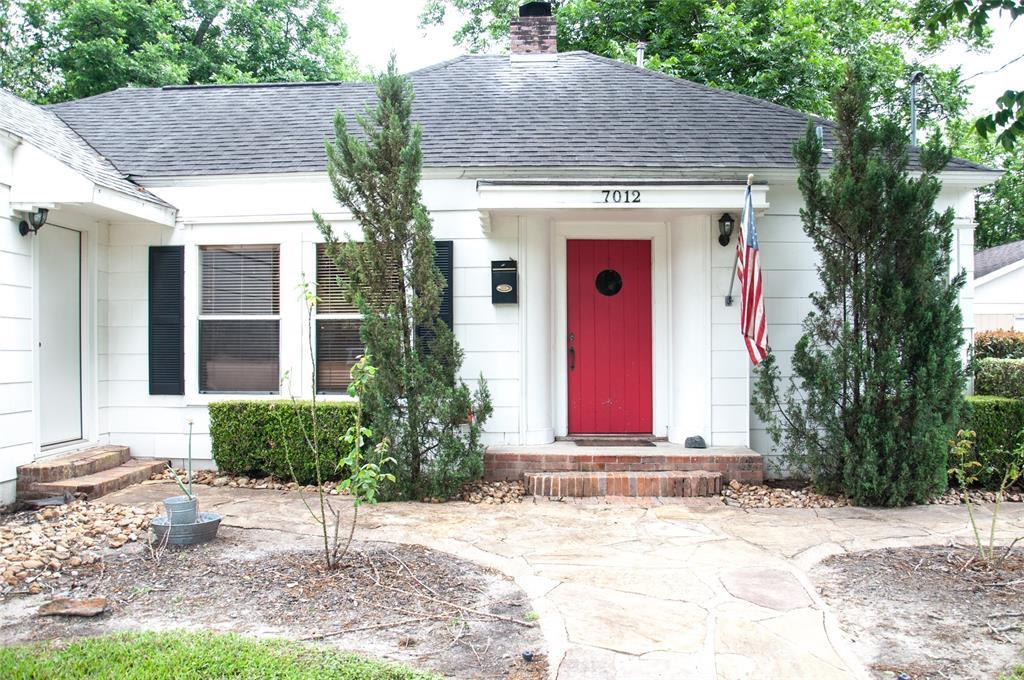 7012 Schley Street Property Photo - Houston, TX real estate listing