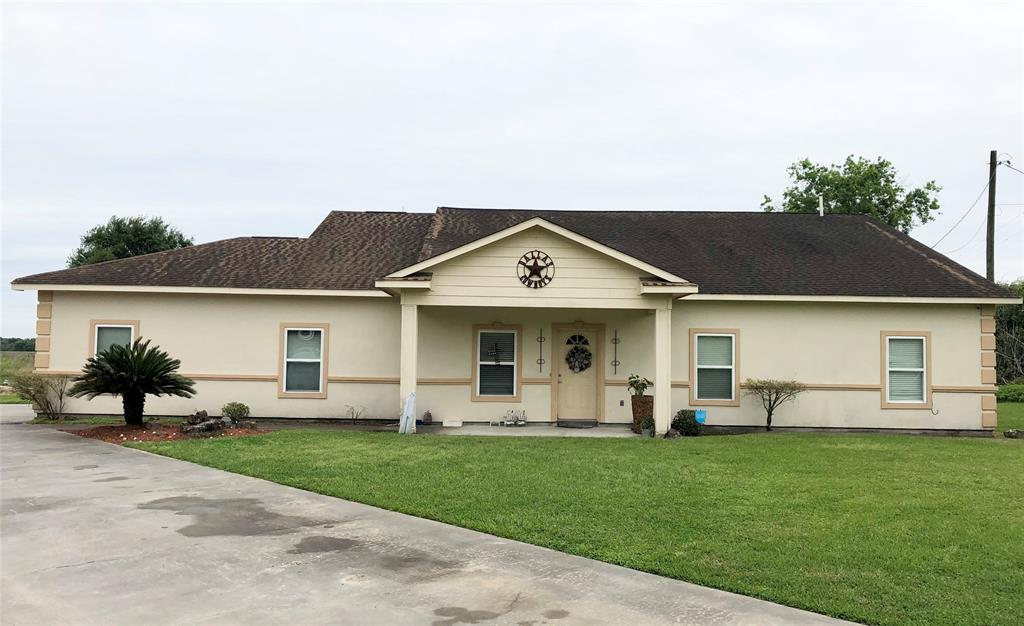 3232 County Road 106 Property Photo - Bay City, TX real estate listing