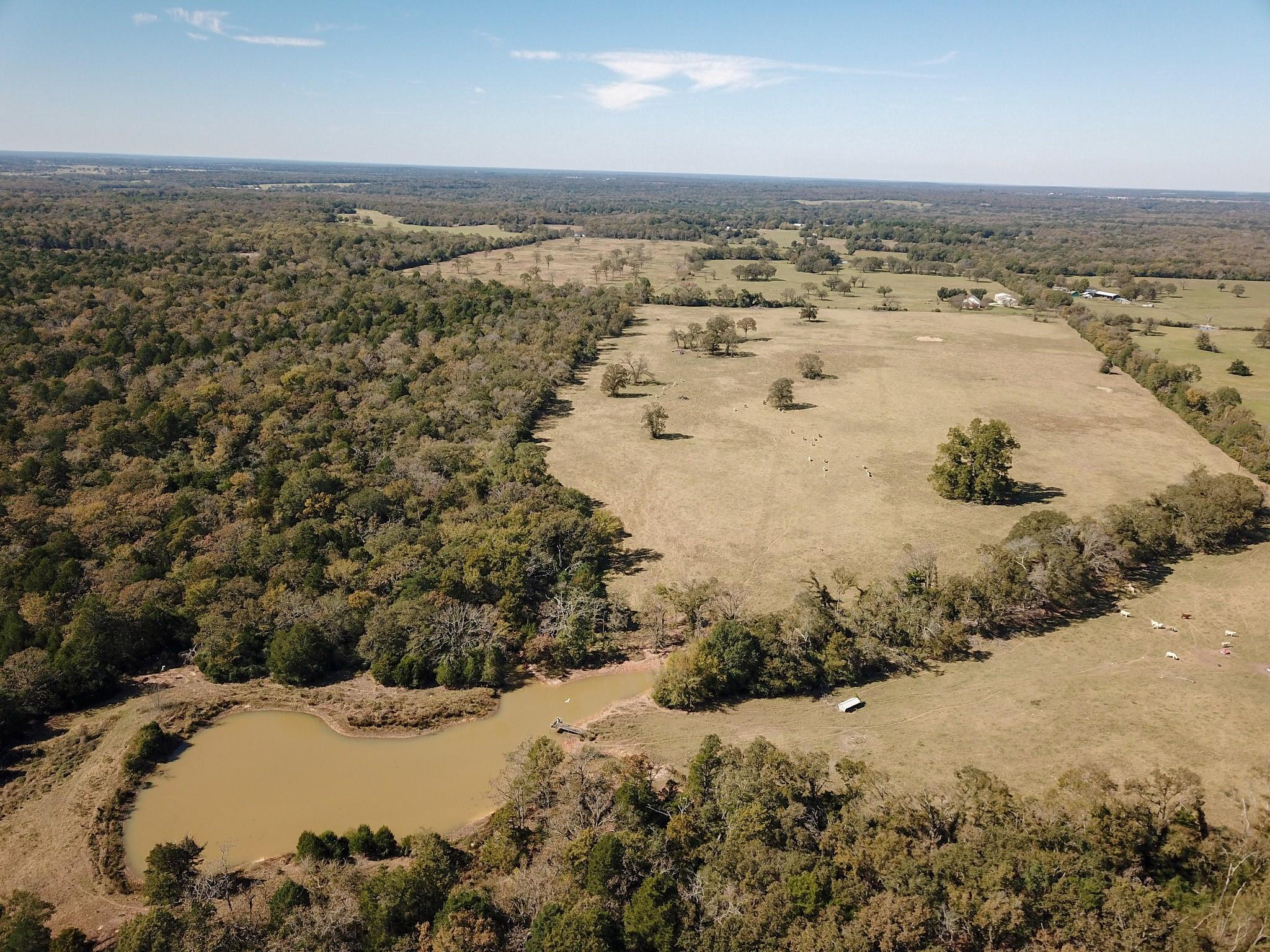 146 CR 348 Property Photo - Concord, TX real estate listing