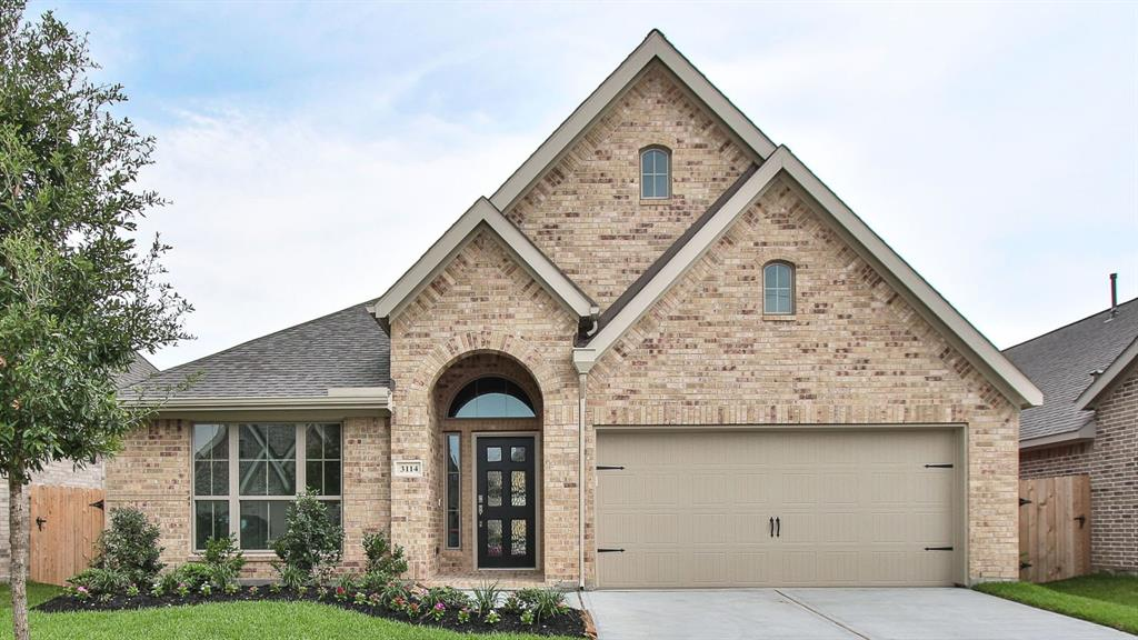 3114 Primrose Canyon Lane, Pearland, TX 77584 - Pearland, TX real estate listing