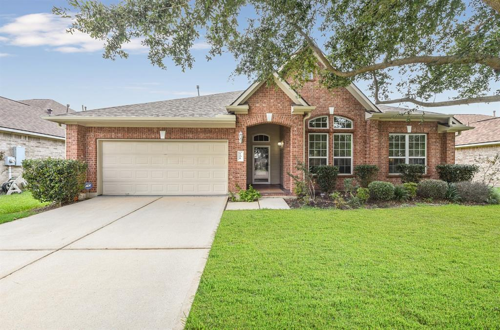 5218 Benton Drive Property Photo - Pasadena, TX real estate listing