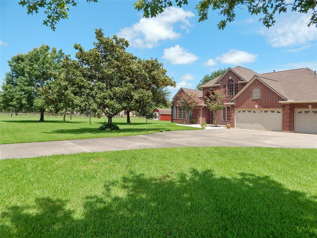 4345 Mixville Road, Sealy, TX 77474 - Sealy, TX real estate listing