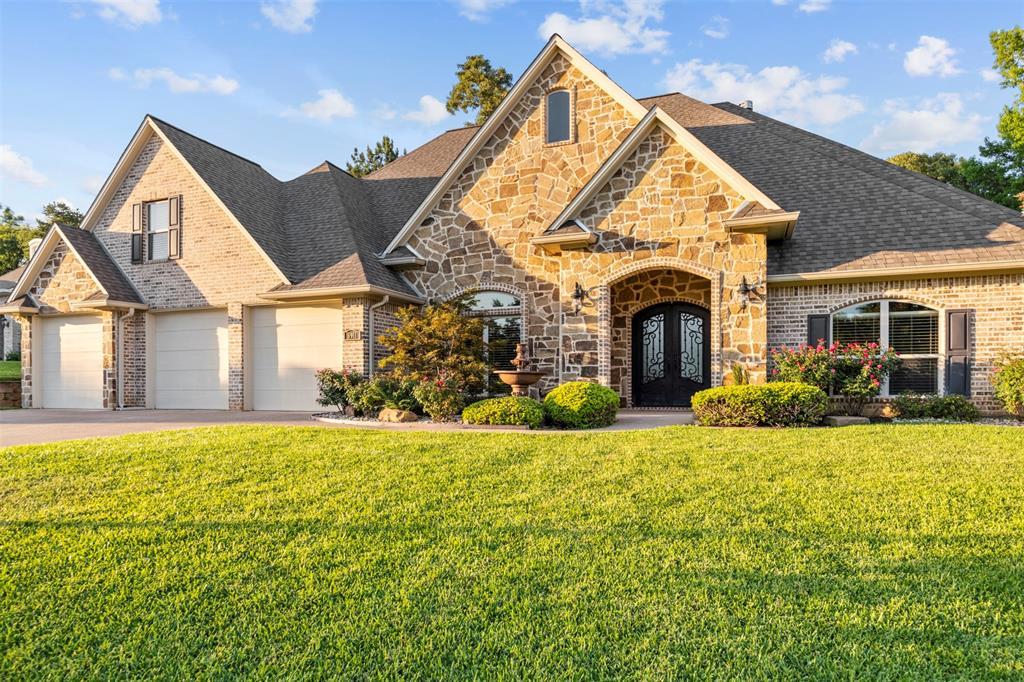 3911 Broadmoor Boulevard Property Photo - Nacogdoches, TX real estate listing