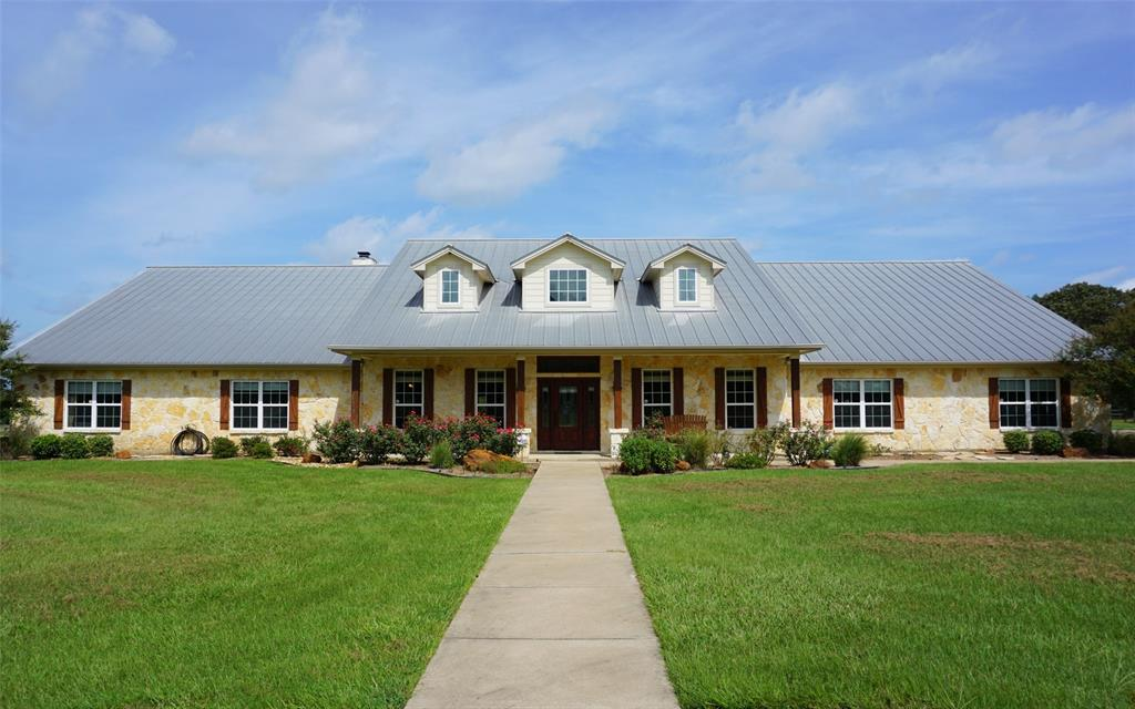 8127 CR 231 Property Photo - Centerville, TX real estate listing