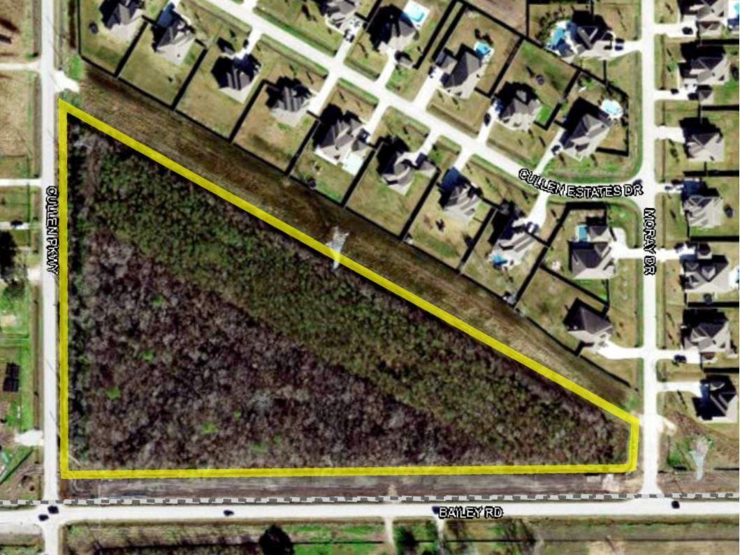 0 Bailey Road Property Photo - Pearland, TX real estate listing