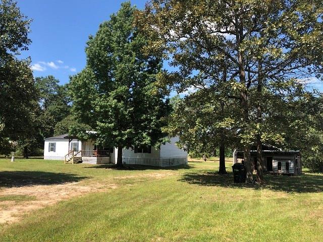 320 Clayton Lane Property Photo - Livingston, TX real estate listing