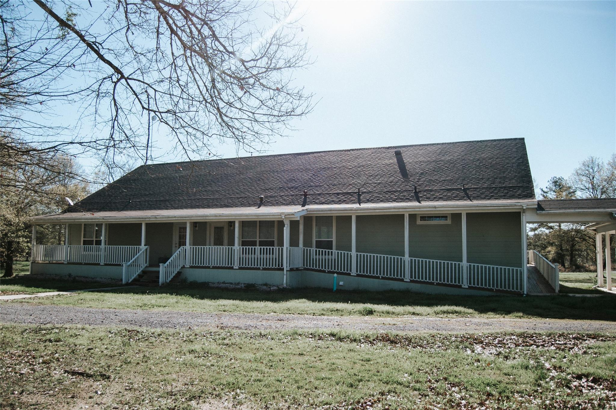3074 Union Road Road Property Photo - Madisonville, TX real estate listing