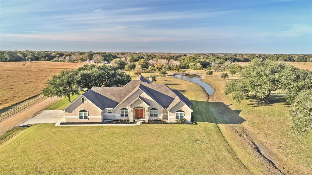 608 County Road 226, Ganado, TX 77962 - Ganado, TX real estate listing