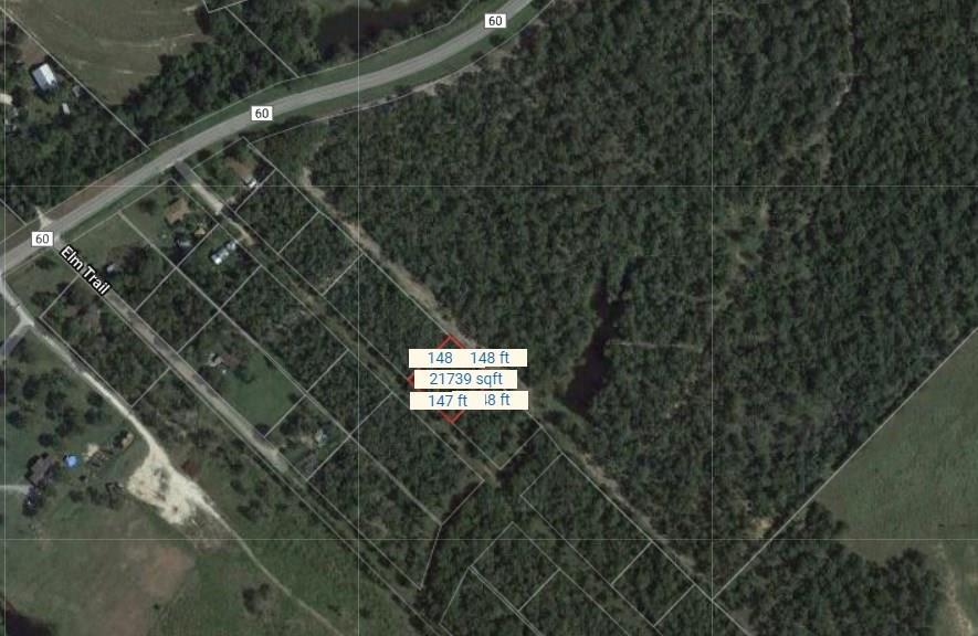 0 Meadowsville, Somerville, TX 77879 - Somerville, TX real estate listing