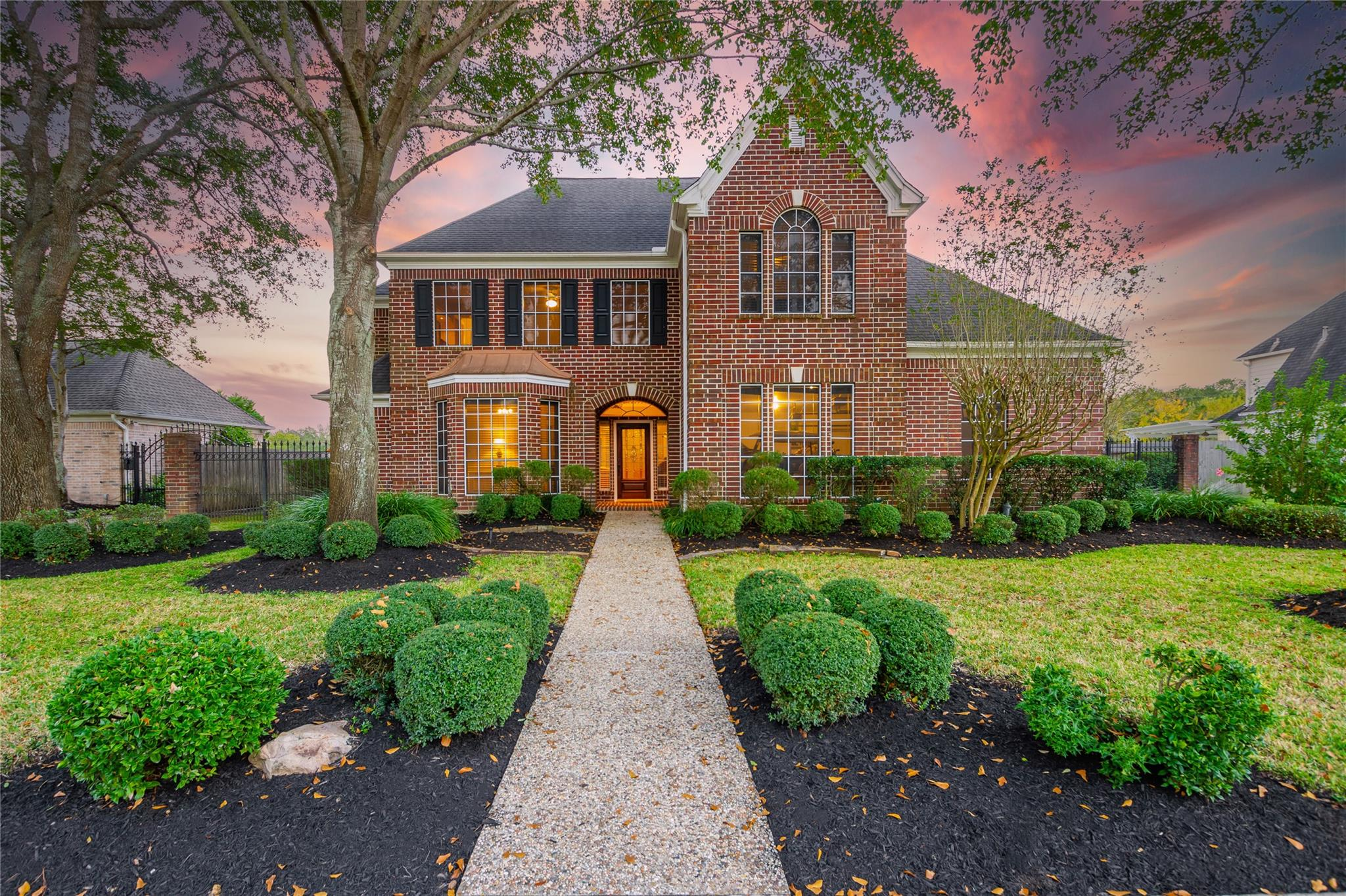 21211 Kelliwood Greens Drive Property Photo - Katy, TX real estate listing