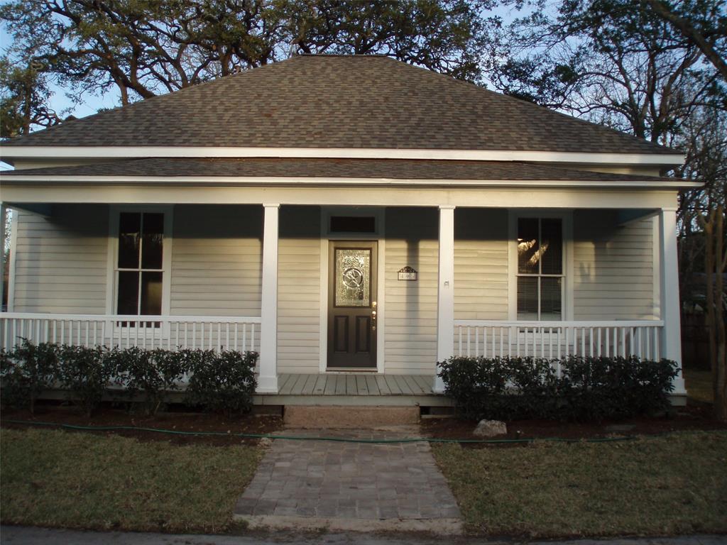 403 S Lee Street, Alvin, TX 77511 - Alvin, TX real estate listing