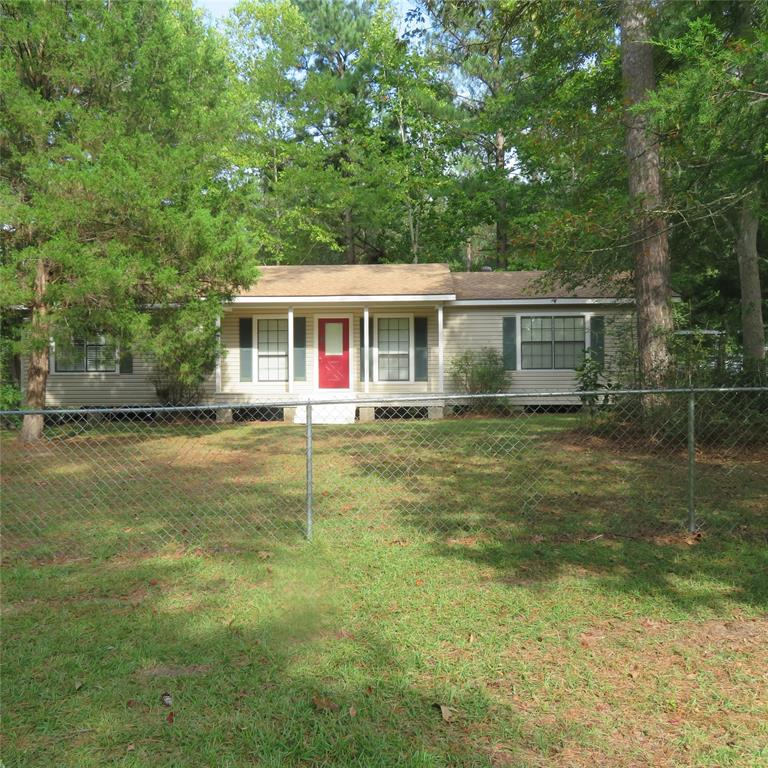 795 CR 4497 Property Photo - Hillister, TX real estate listing