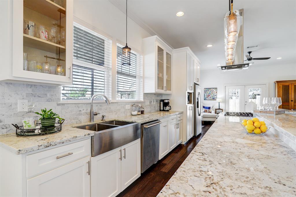 907 Brooks Street, Houston, TX 77009 - Houston, TX real estate listing