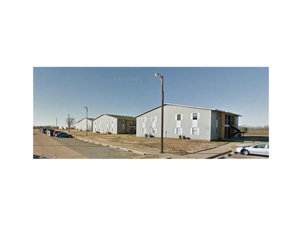 100 S Prairie Circle Property Photo - Electra, TX real estate listing