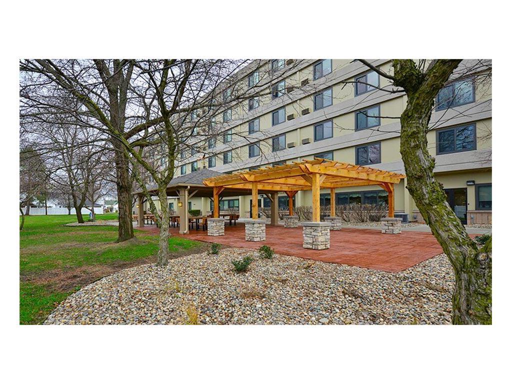 275 W Columbia Avenue Property Photo - Bellville, MI real estate listing