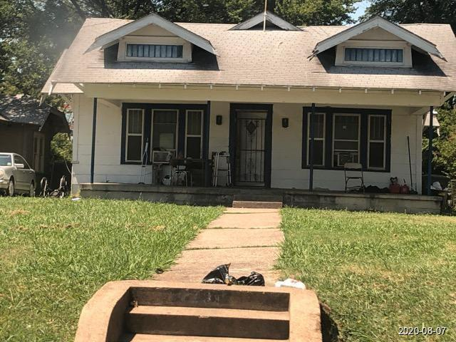 2731 Park Row Avenue Property Photo - Dallas, TX real estate listing