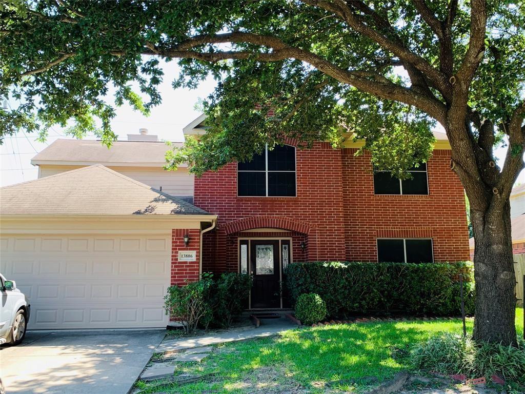 13806 Sableridge Drive Property Photo