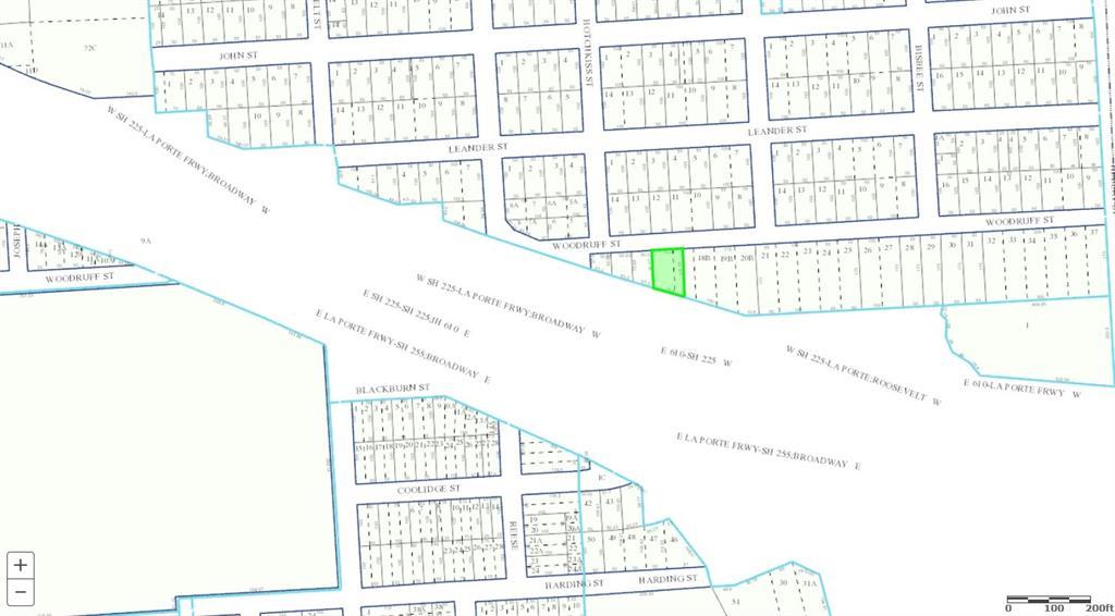 8610 Woodruff Street, Houston, TX 77012 - Houston, TX real estate listing