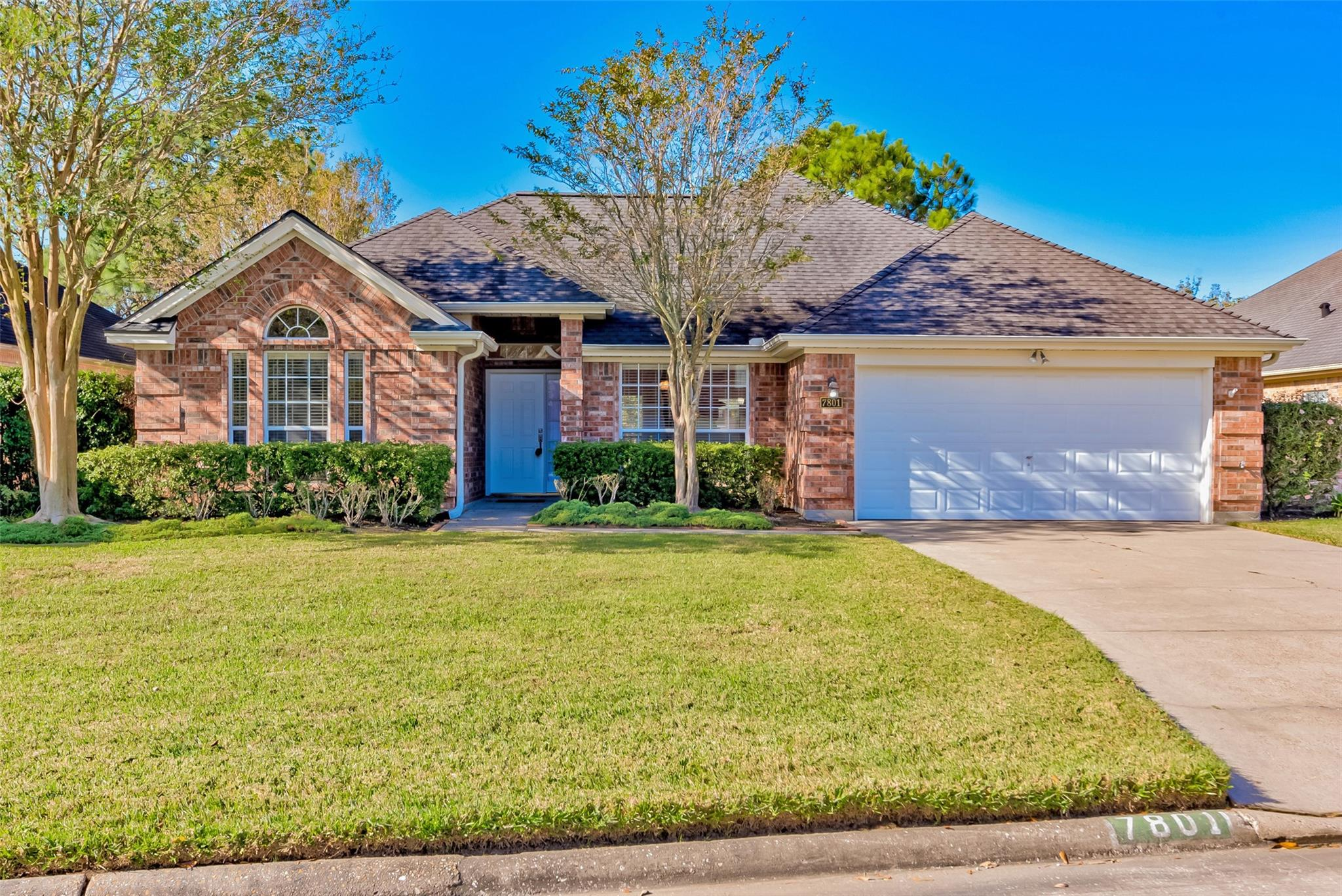 7801 Golfhill Drive Property Photo - Port Arthur, TX real estate listing
