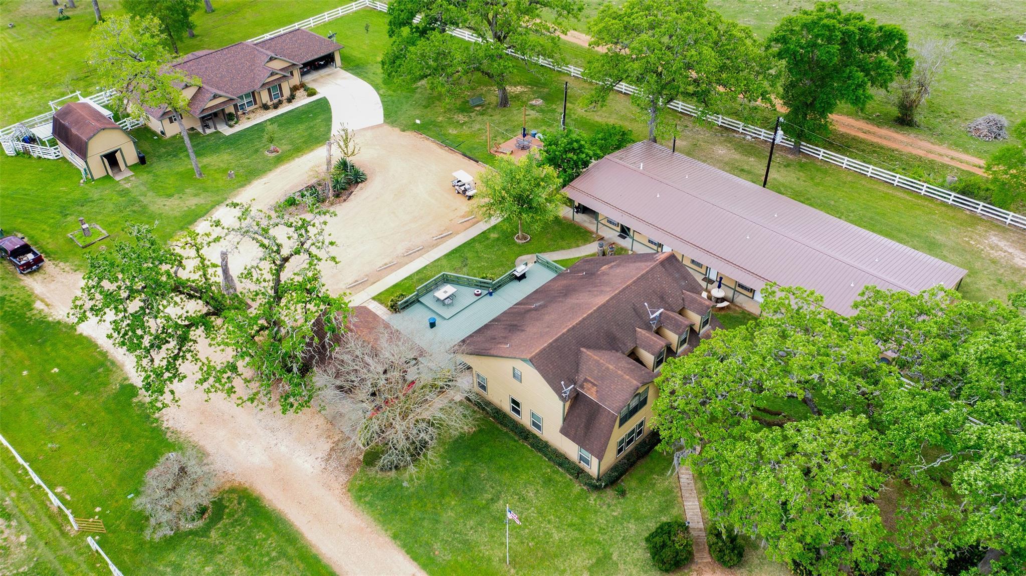 44113 Austin Branch Road Property Photo