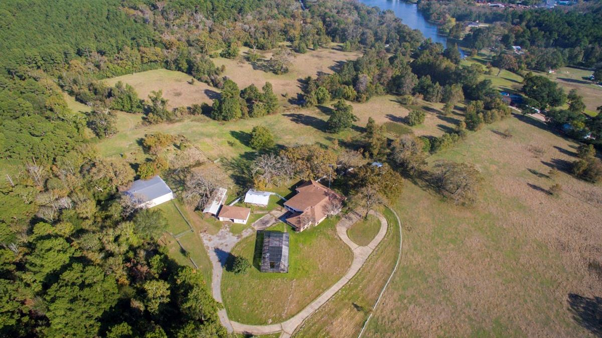 1876 Hwy 19 Property Photo - Trinity, TX real estate listing