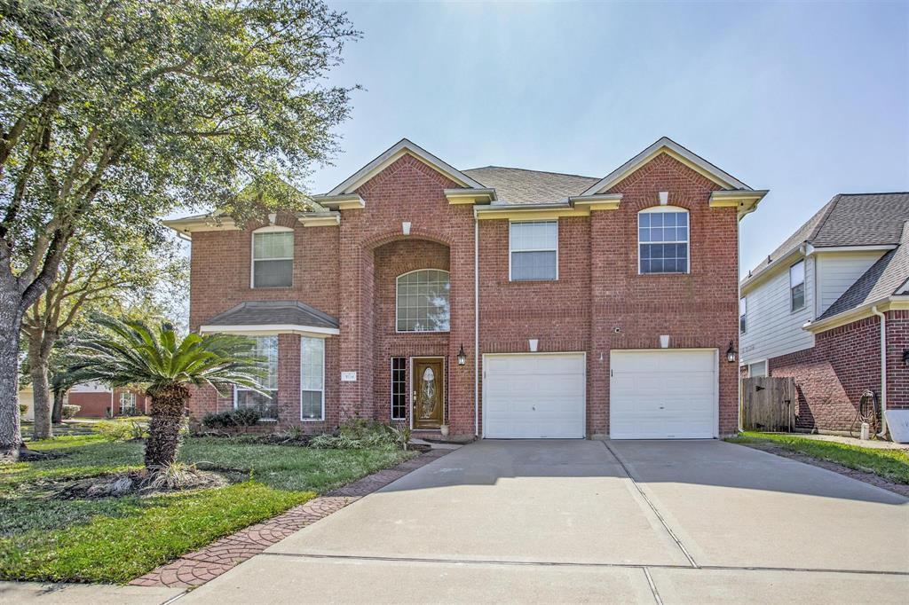 5118 Pin Oak Drive Property Photo - Pasadena, TX real estate listing
