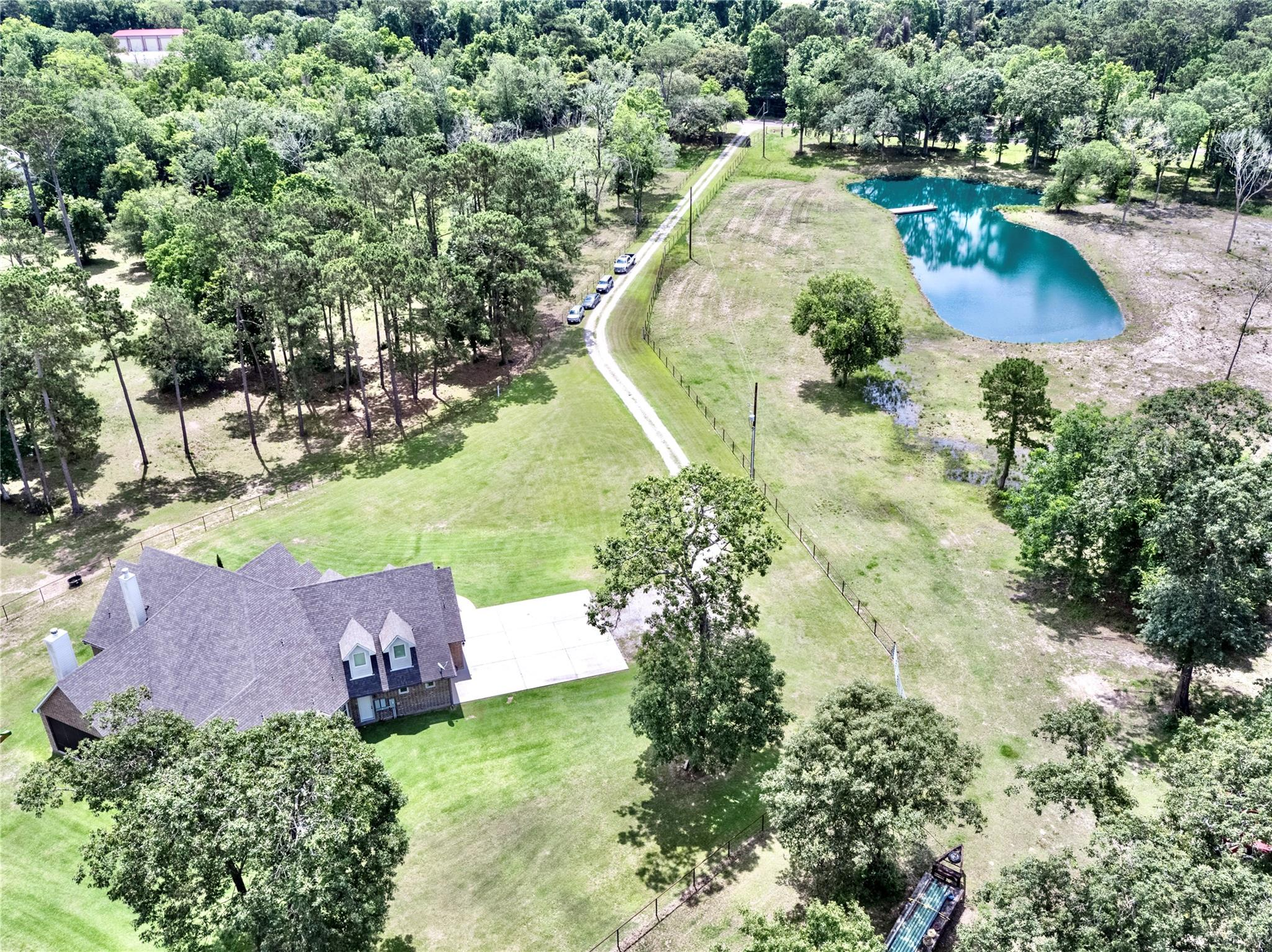 530 Wallisville Liberty Road Property Photo