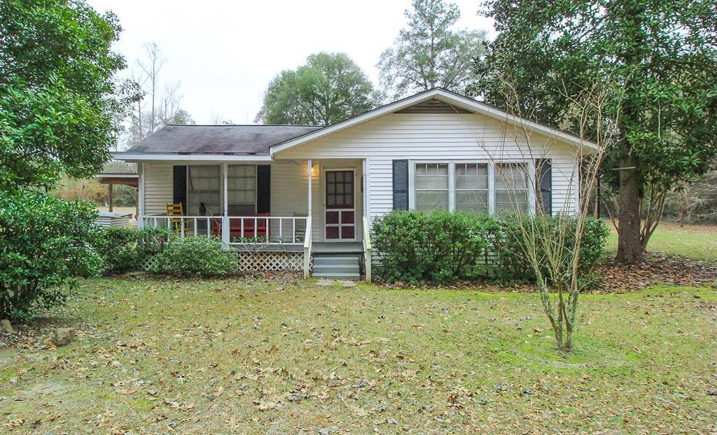 1497 Wilson Lake Est Road, Livingston, TX 77351 - Livingston, TX real estate listing